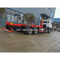 Good quality 8x4 hook arm garbage truck